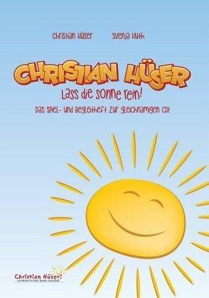 """E-Book: """"Lass die Sonne rein"""""""