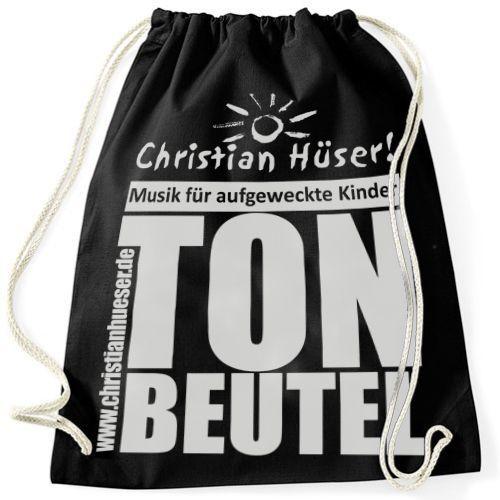 """Turnbeutel: """"Tonbeutel"""""""