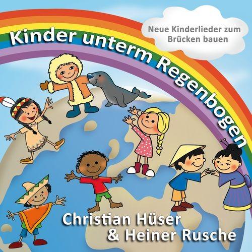 CD: Kinder unterm Regenbogen