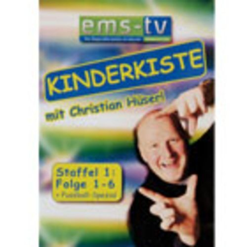 Kinderkiste DVD