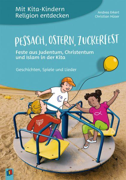 Pessach, Ostern, Zuckerfest