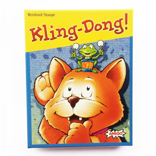 Kling-Dong!