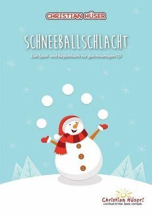 E-Book: Schneeballschlacht