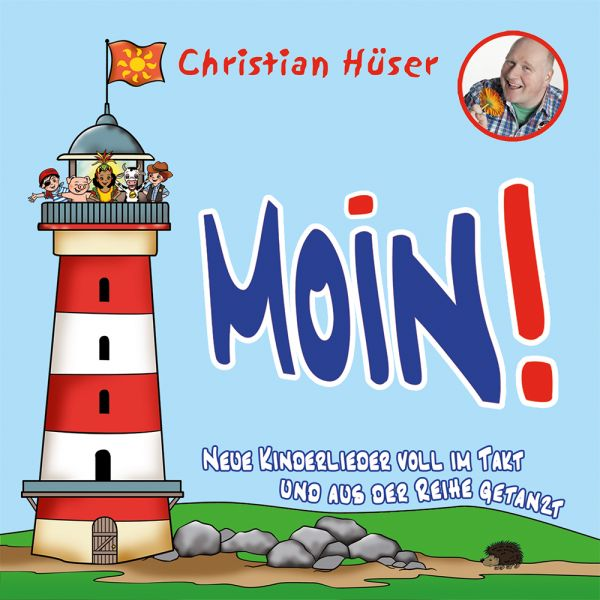 CD: Moin!