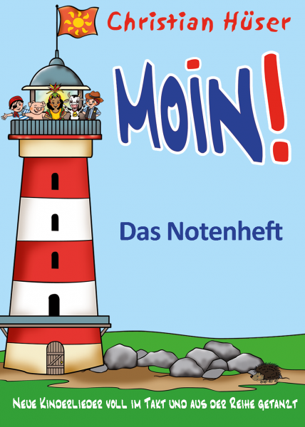 Ebook: Moin!