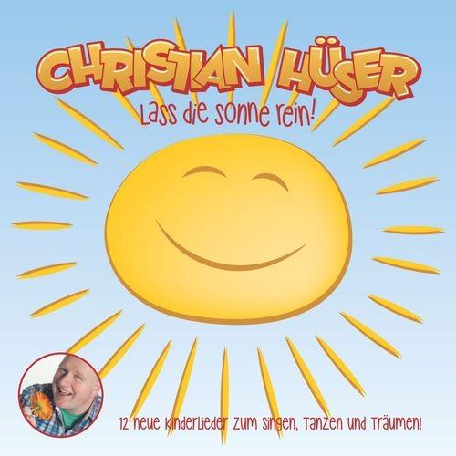 CD: Lass die Sonne rein